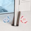 Ajtó- és ablakszigetelő párna