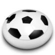 Légpárnás focilabda
