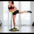 Fitness Platform láb-, fenék- és karedzéshez