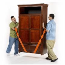 Bútorszállítást segítő heveder szett (2 db)