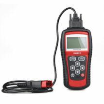 Professzionális OBD II KW808 autódiagnosztikai készülék