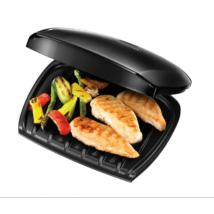 George Foreman családi grill