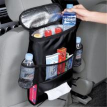 Autós rendszerező és hűtőtáska