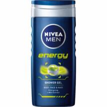 Nivea Men Energy tusfürdő - 250 ml