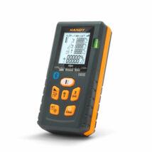 Handy Digitális, Smart távolságmérő - Bluetooth kapcsolattal