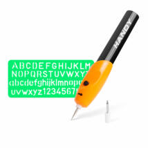 Elemes gravírozó toll