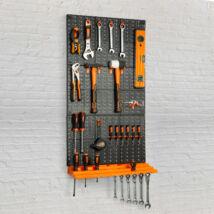 Handy Fali rendszerező, szerszámtartó - 3 db tábla, 50 x 33 cm