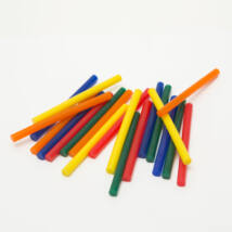 Ragasztórúd - 7 mm - színes