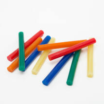 Ragasztórúd - 11 mm - színes