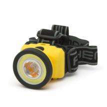 Nagy fényerejű COB LED fejlámpa