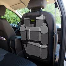 Ülésre akasztható autós rendszerező