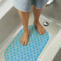 Fürdőszobai csúszásgátló (kék)