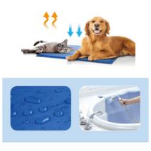 Hűsítő kutya matrac (M méret)