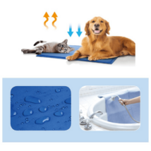 Hűsítő kutya matrac (S méret)