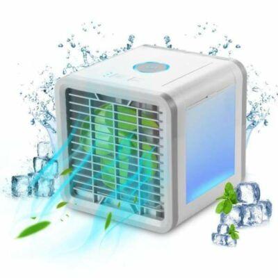 Mini Hordozható Hűtőrendszer