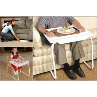 Állítható kisasztal