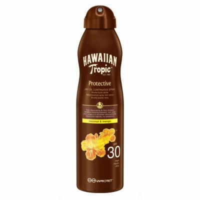 Hawaiian Tropic Protective Napolaj spray 180ml SPF 30