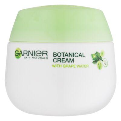 Garnier Botanical hidratáló krém szőlőkivonattal normál és kombinált bőrre