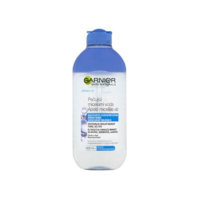 Garnier ápoló kétfázisú micellás víz búzavirág kivonattal - 400 ml