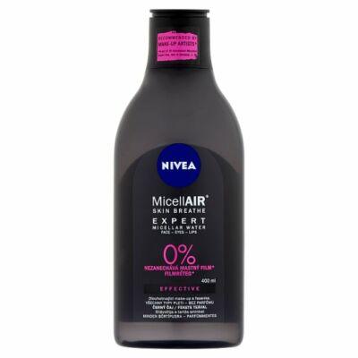 Nivea Expert micellás víz - 400 ml
