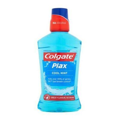 Colgate Plax szájvíz 500 ml Cool Mint