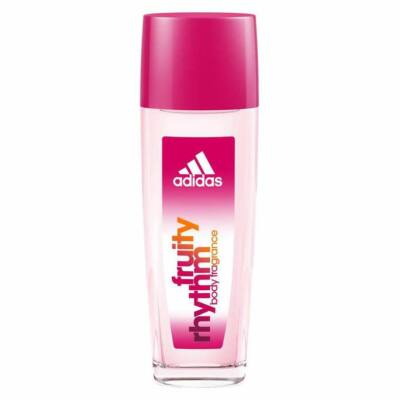 Adidas Natural Spray Női 75ml Fruity Rhythm