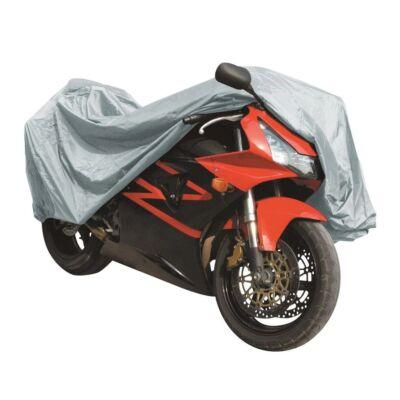 Takaróponyva motorkerékpárhoz