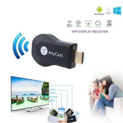 AnyCast-HDMI Smart Box TV okosító készülék