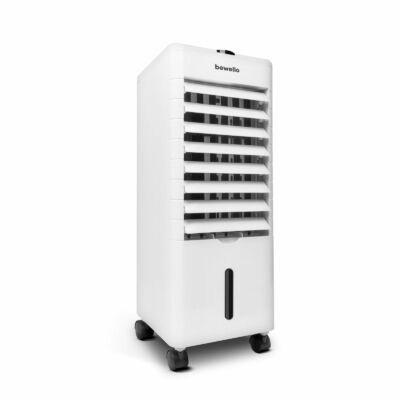 Többfunkciós léghűtő ventilátor