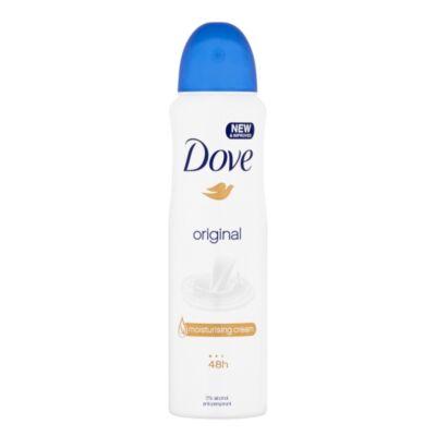 Dove Original 48h izzadásgátló spray dezodor