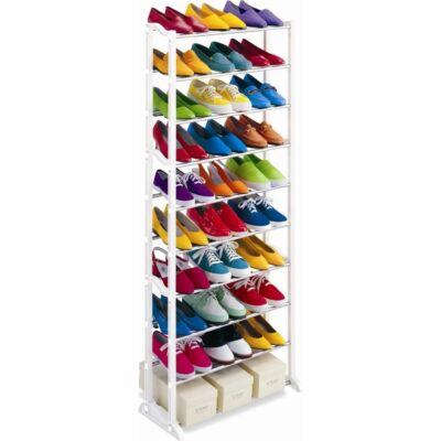 30 férőhelyes cipőtároló