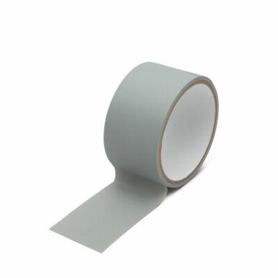PVC Ragasztószalag - szürke - 10 m x 48 mm