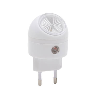 LED-es forgathatófejes irányfény fényérzékelővel