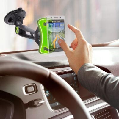 Touch & Go tapadó mobiltartó