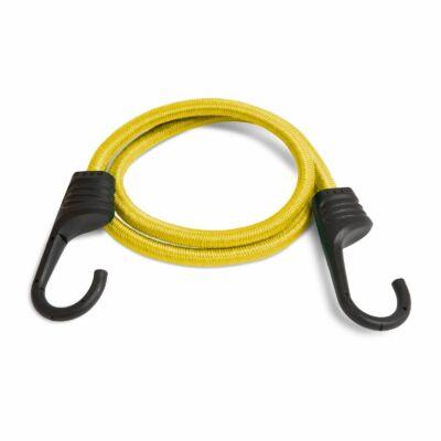 Professzionális gumipók szett - sárga - 120 cm x 8 mm - 2 db / csomag