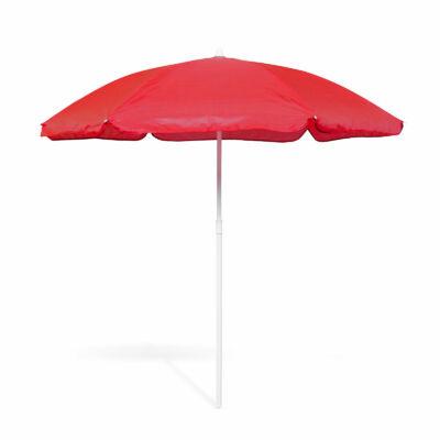 Nagyméretű napernyő
