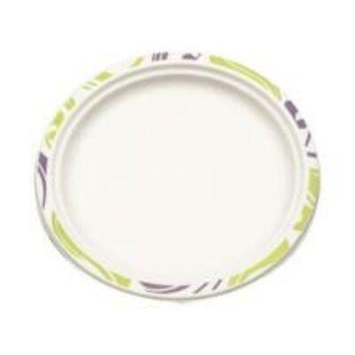Chinet papír tányér 22 cm (125 db/csomag)